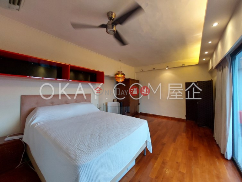 Charming 1 bedroom on high floor with terrace   Rental   Discovery Bay, Phase 2 Midvale Village, Clear View (Block H5) 愉景灣 2期 畔峰 觀景樓 (H5座) Rental Listings