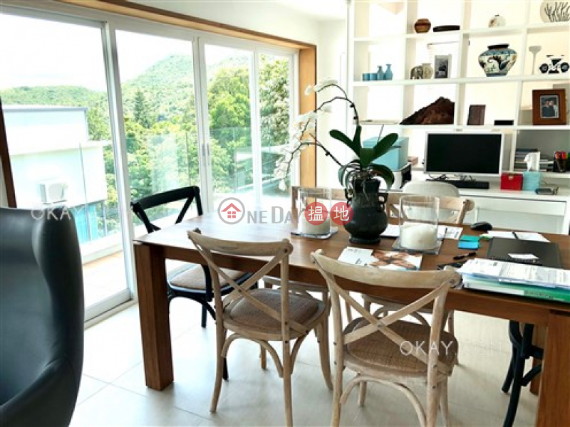 Property Search Hong Kong | OneDay | Residential | Rental Listings, Nicely kept house with sea views, rooftop & balcony | Rental