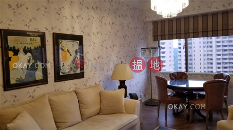 Exquisite studio on high floor | Rental|Southern DistrictParkview Club & Suites Hong Kong Parkview(Parkview Club & Suites Hong Kong Parkview)Rental Listings (OKAY-R356786)_0