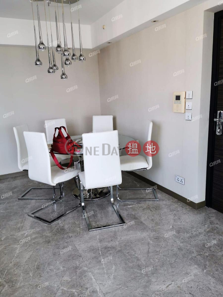 Property Search Hong Kong | OneDay | Residential Rental Listings City 18 | 4 bedroom High Floor Flat for Rent