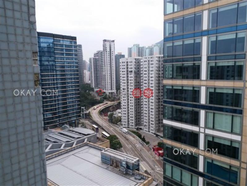 2房1廁,實用率高,極高層《元宮閣 (21座)出售單位》20太裕路   東區-香港 出售HK$ 1,650萬