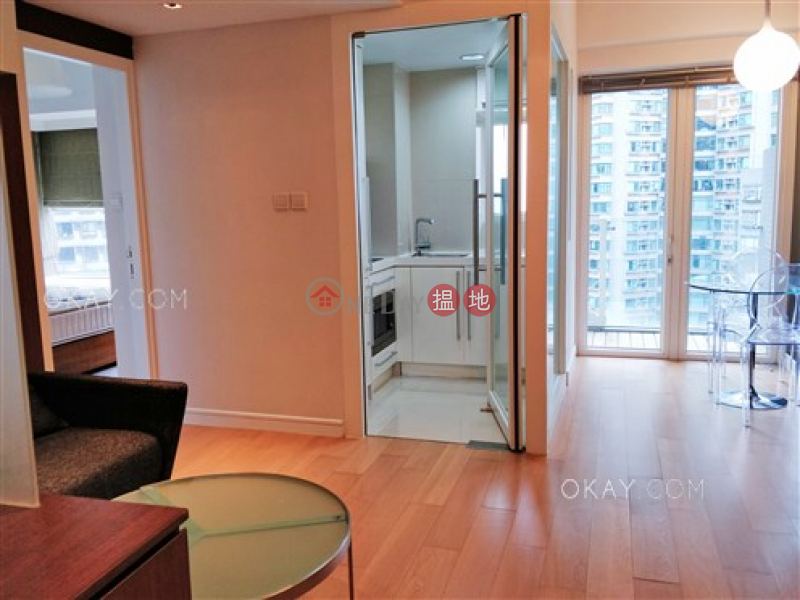 The Icon, High Residential Rental Listings, HK$ 28,000/ month