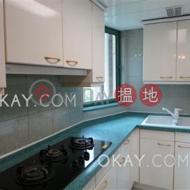 Tasteful 3 bedroom with balcony | Rental|Western DistrictUniversity Heights(University Heights)Rental Listings (OKAY-R124618)_3