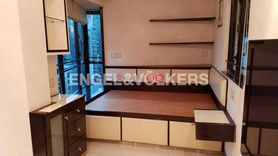 Studio Flat for Sale in Soho, Villa Serene 兆和軒 Sales Listings | Central District (EVHK85281)