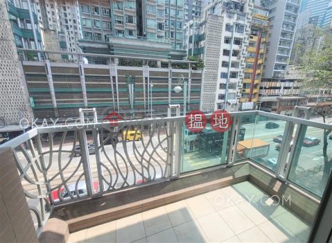 Charming 3 bedroom with balcony | Rental|Eastern DistrictCasa 880(Casa 880)Rental Listings (OKAY-R80697)_0