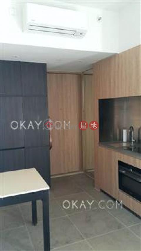 1房1廁,露台《瑧璈出售單位》|西區瑧璈(Bohemian House)出售樓盤 (OKAY-S305991)_0