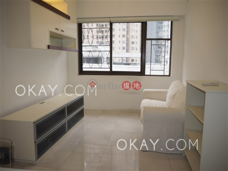 Generous 2 bedroom on high floor | For Sale | Cordial Mansion 康和大廈 Sales Listings