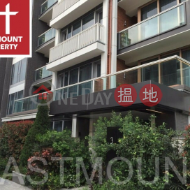 Clearwater Bay Apartment | Property For Sale in Mount Pavilia 傲瀧-Low-density luxury villa | Property ID:2821
