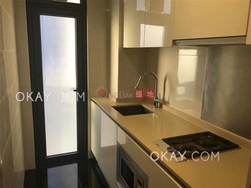 Cozy 1 bedroom with balcony | For Sale, Warrenwoods 尚巒 Sales Listings | Wan Chai District (OKAY-S114607)