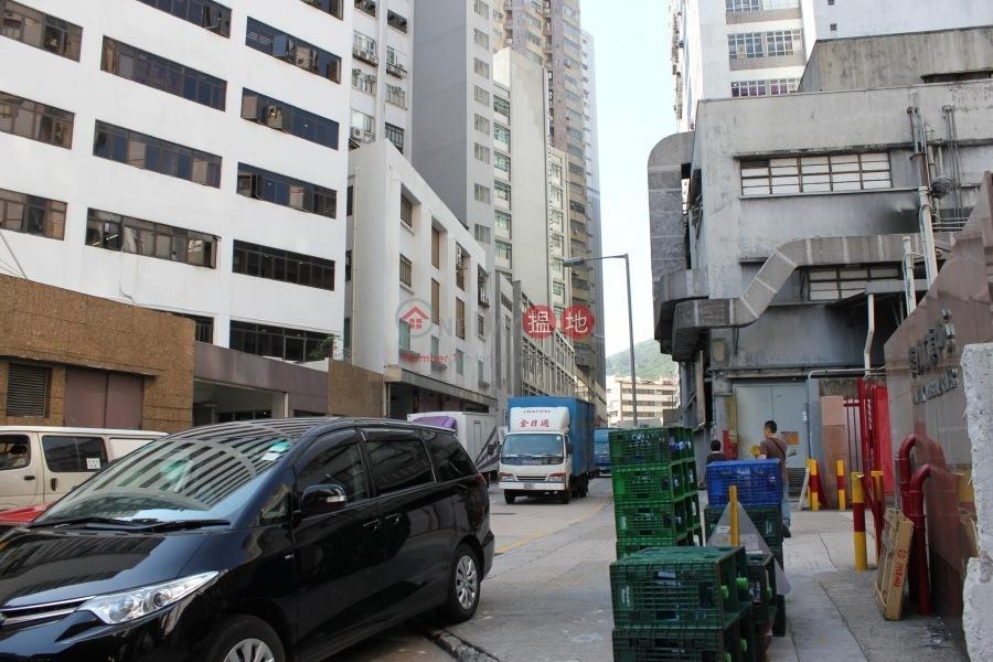 Man Tai Factory Building (Man Tai Factory Building) Tsuen Wan West|搵地(OneDay)(1)