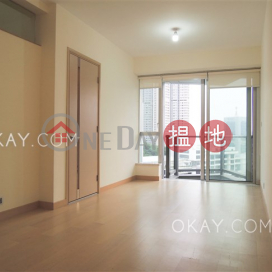 Nicely kept 1 bedroom with balcony | Rental|Marinella Tower 9(Marinella Tower 9)Rental Listings (OKAY-R93235)_0