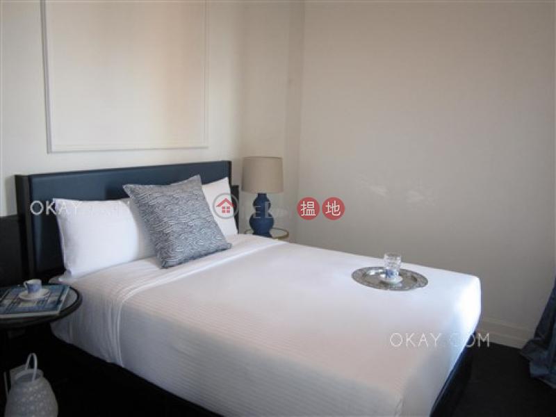 2房1廁,極高層,露台《CASTLE ONE BY V出租單位》-1衛城道   西區 香港出租 HK$ 52,600/ 月