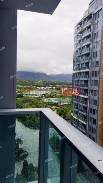 Property Search Hong Kong | OneDay | Residential, Rental Listings | Park Circle | 2 bedroom High Floor Flat for Rent