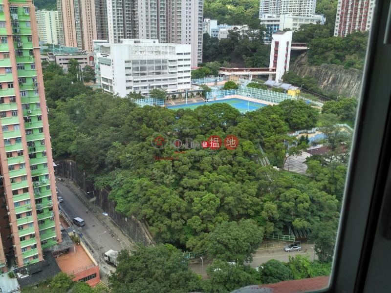 HK$ 8,000/ 月保盈工業大廈葵青-保盈工業大廈
