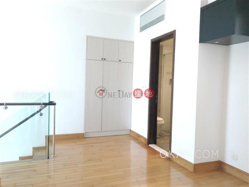 Gorgeous 4 bedroom on high floor with terrace & parking | Rental | The Harbourside Tower 1 君臨天下1座 Rental Listings