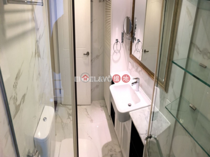 1 Bed Flat for Sale in Soho, Honor Villa 翰庭軒 Sales Listings | Central District (EVHK44727)
