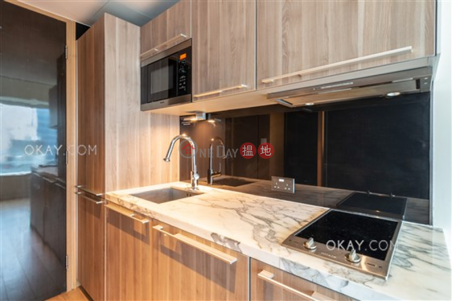 HK$ 10.5M | Gramercy | Western District | Unique studio in Mid-levels West | For Sale