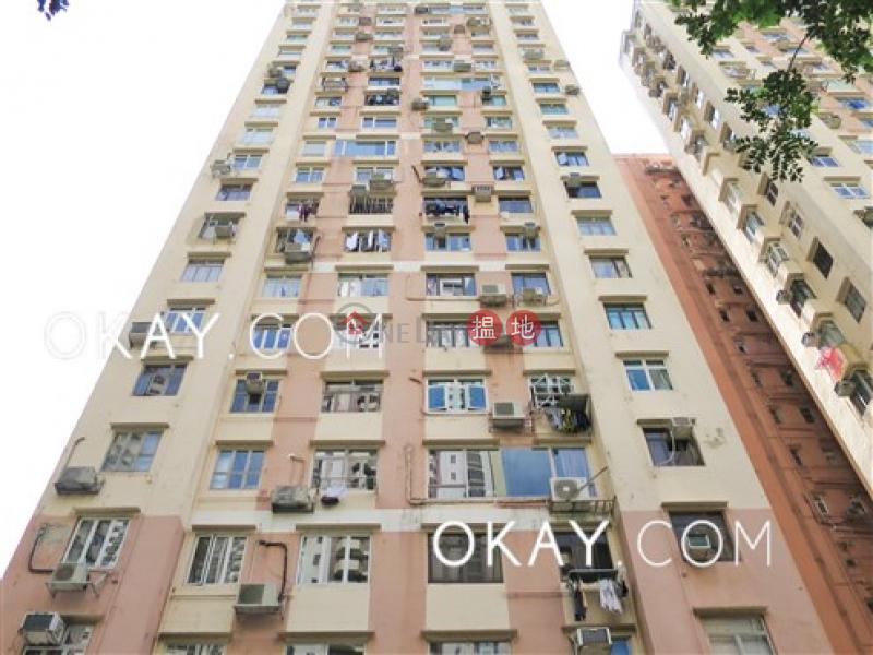 HK$ 23,000/ month Gold Ning Mansion, Wan Chai District   Practical 2 bedroom in Tai Hang   Rental