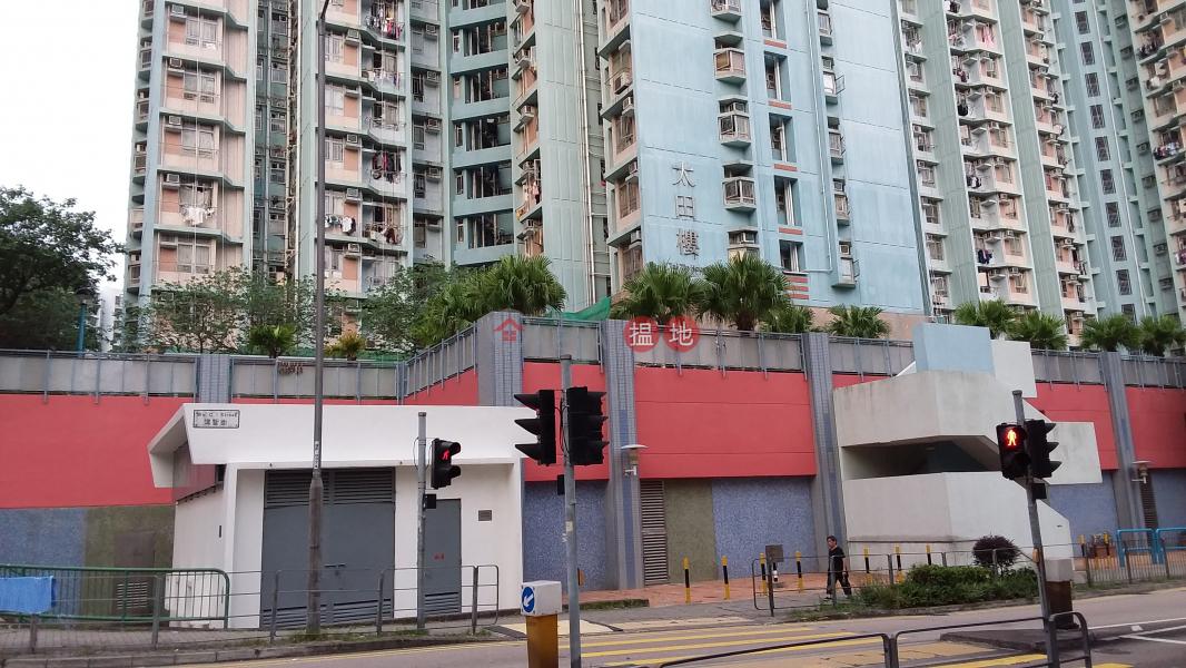 白田邨太田樓 (Tai Tin House, Pak Tin Estate) 石硤尾|搵地(OneDay)(4)