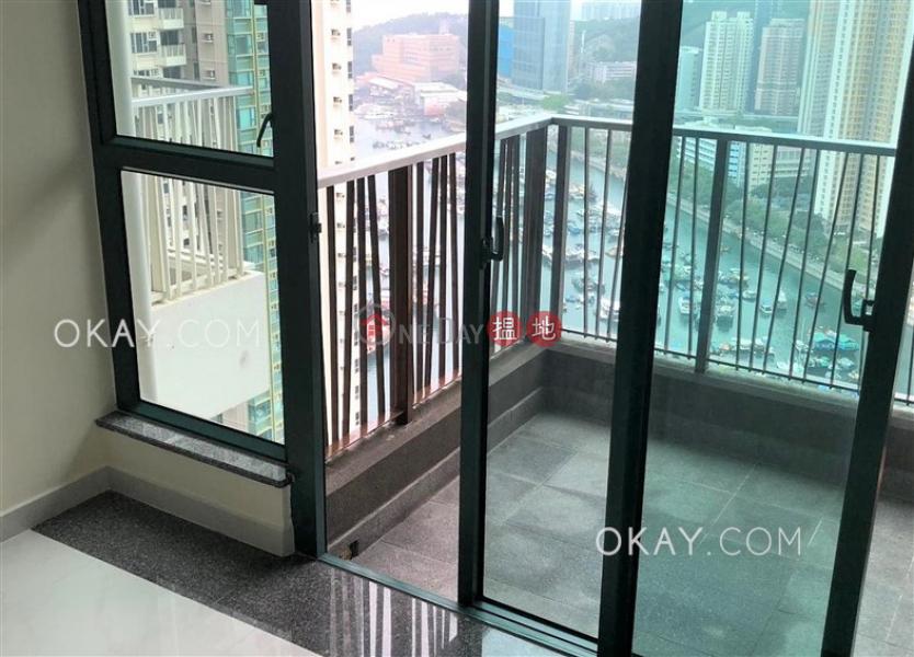 2房1廁,星級會所,可養寵物,露台《嘉亨灣 1座出租單位》38太康街 | 東區香港|出租|HK$ 26,000/ 月