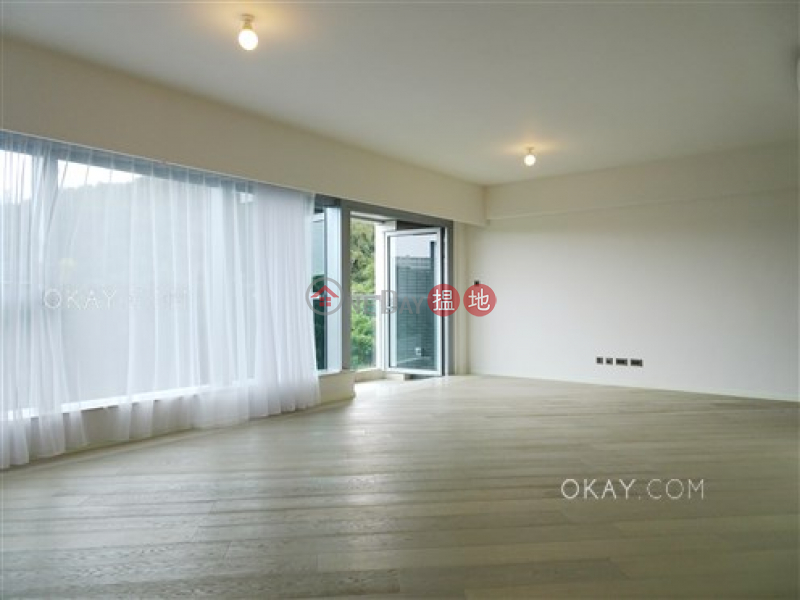 HK$ 31.5M | Mount Pavilia Tower 17 | Sai Kung | Gorgeous 3 bedroom with rooftop, balcony | For Sale