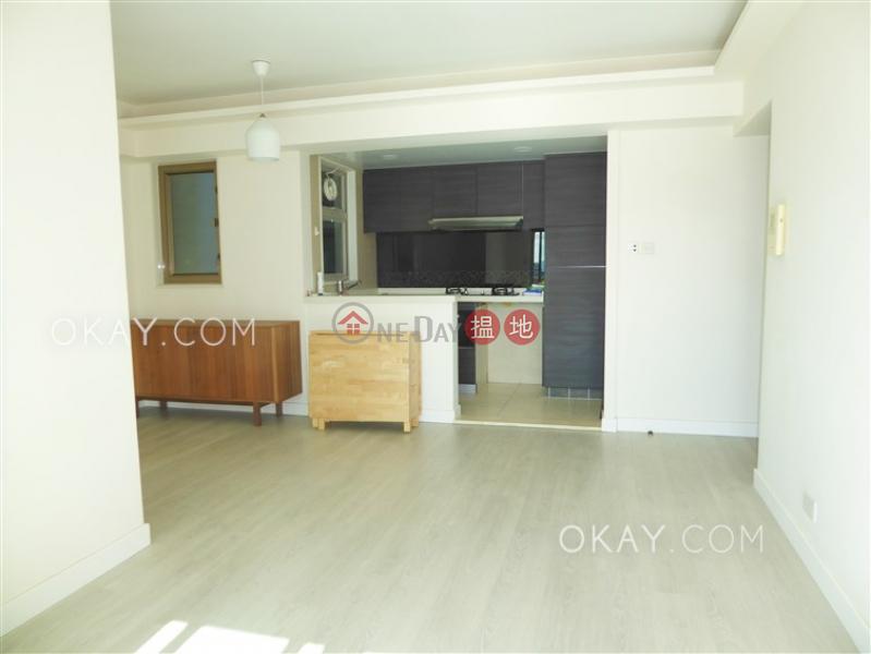 香港搵樓|租樓|二手盤|買樓| 搵地 | 住宅-出租樓盤3房1廁,星級會所,連租約發售,露台《匯賢居出租單位》