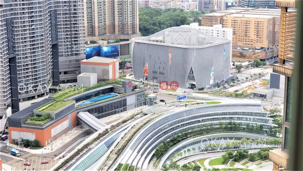 HK$ 39,000/ month   Sorrento Phase 1 Block 6, Yau Tsim Mong, Gorgeous 3 bedroom on high floor   Rental