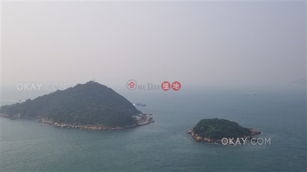HK$ 14.8M, Serene Court, Western District Popular 2 bedroom on high floor with rooftop | For Sale