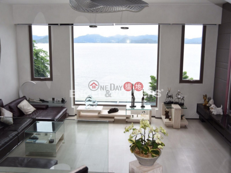 HK$ 108M, House 8 Royal Castle | Sai Kung, 3 Bedroom Family Flat for Sale in Clear Water Bay
