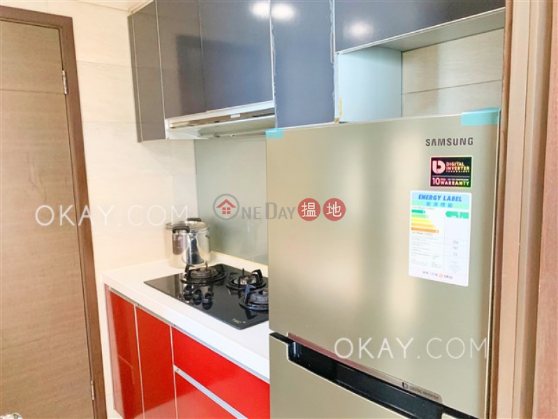 Property Search Hong Kong | OneDay | Residential | Rental Listings | Unique 3 bedroom on high floor with sea views & balcony | Rental