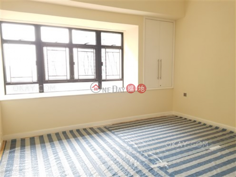 Lovely 3 bedroom with balcony & parking | Rental 33 Perkins Road | Wan Chai District Hong Kong Rental | HK$ 70,000/ month