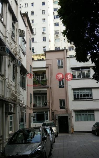 No 1 Shiu Fai Terrace (No 1 Shiu Fai Terrace) Stubbs Roads|搵地(OneDay)(3)