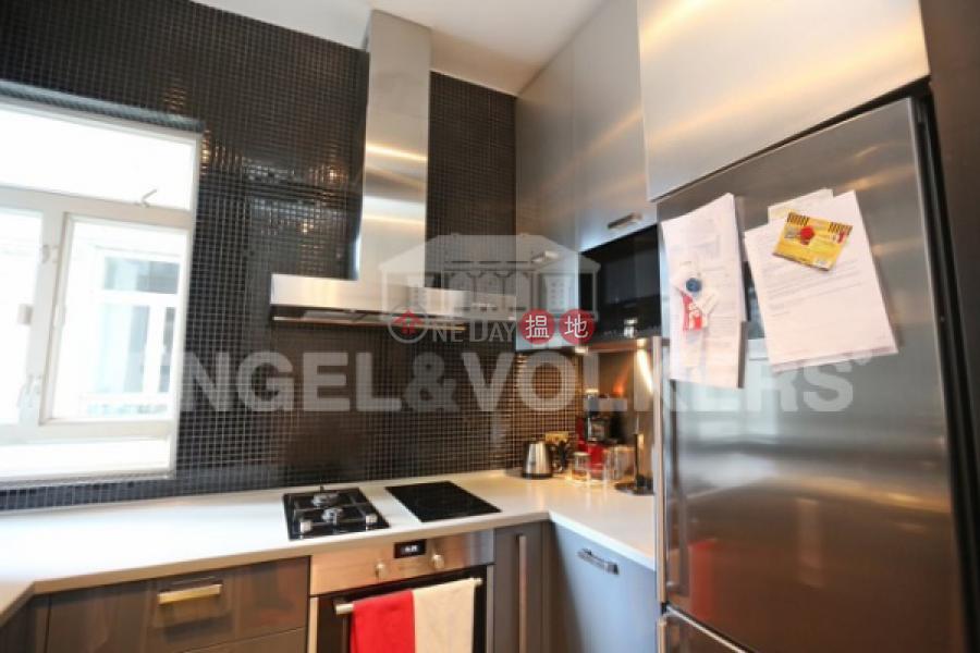 HK$ 58,000/ 月-星域軒-灣仔區|灣仔兩房一廳筍盤出租|住宅單位