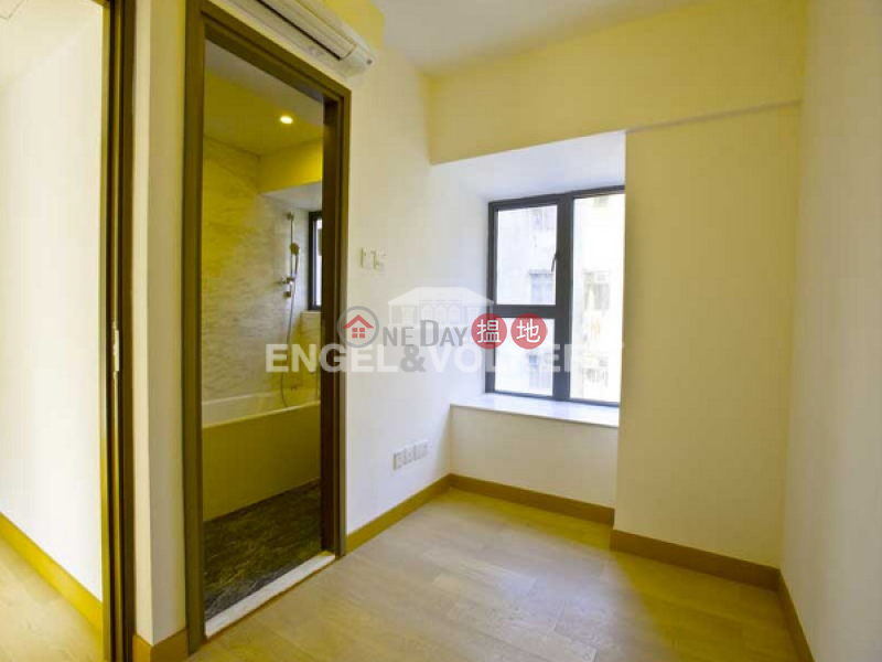 HK$ 28,500/ month | Luxe Metro | Kowloon City Studio Flat for Rent in Kowloon City