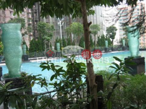 大坑4房豪宅筍盤出租|住宅單位|名門 3-5座(The Legend Block 3-5)出租樓盤 (EVHK32803)_0
