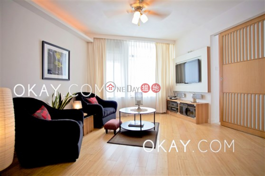 Property Search Hong Kong | OneDay | Residential Sales Listings | Tasteful 1 bedroom on high floor | For Sale