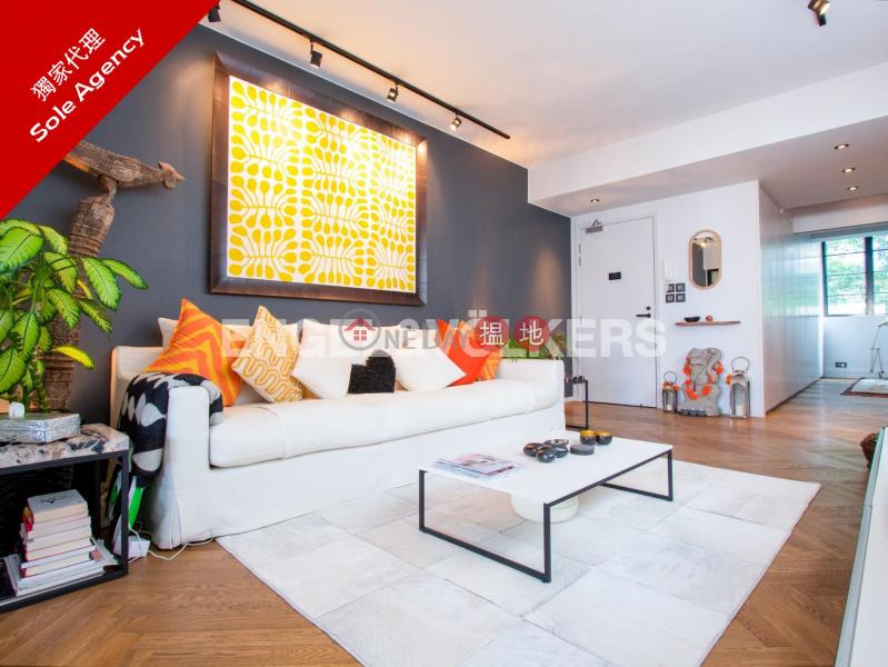 西營盤兩房一廳筍盤出售|住宅單位|高街1D號(1D High Street)出售樓盤 (EVHK93416)