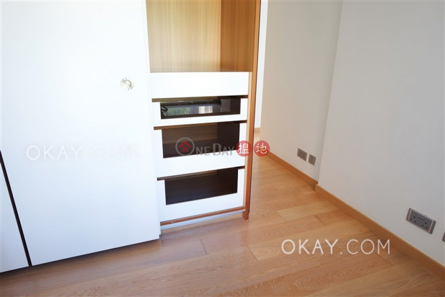 HK$ 26,000/ month Tagus Residences Wan Chai District | Generous 1 bedroom with balcony | Rental
