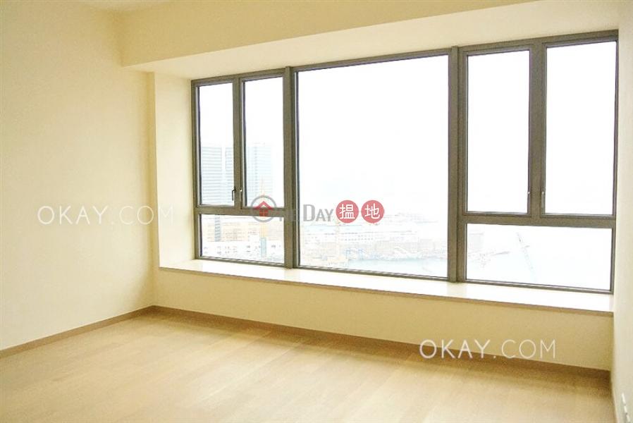 4房3廁,極高層,星級會所,露台《Grand Austin 1座出租單位》 9柯士甸道西   油尖旺 香港出租-HK$ 80,000/ 月