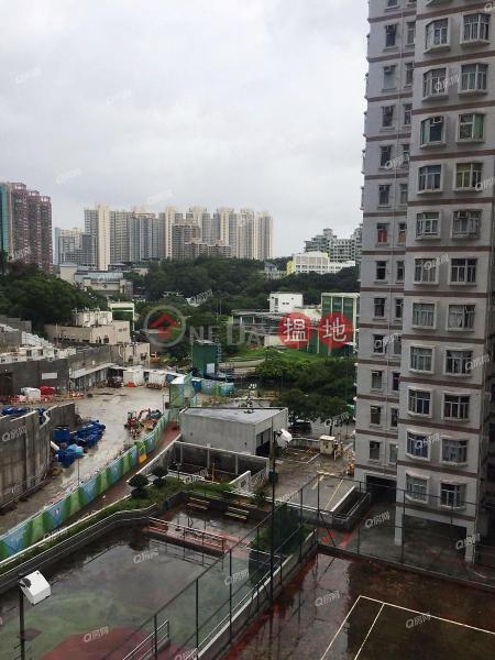 景觀開揚,鄰近地鐵,即買即住《偉景花園停車場買賣盤》|3景峰徑 | 屯門-香港出售-HK$ 698萬