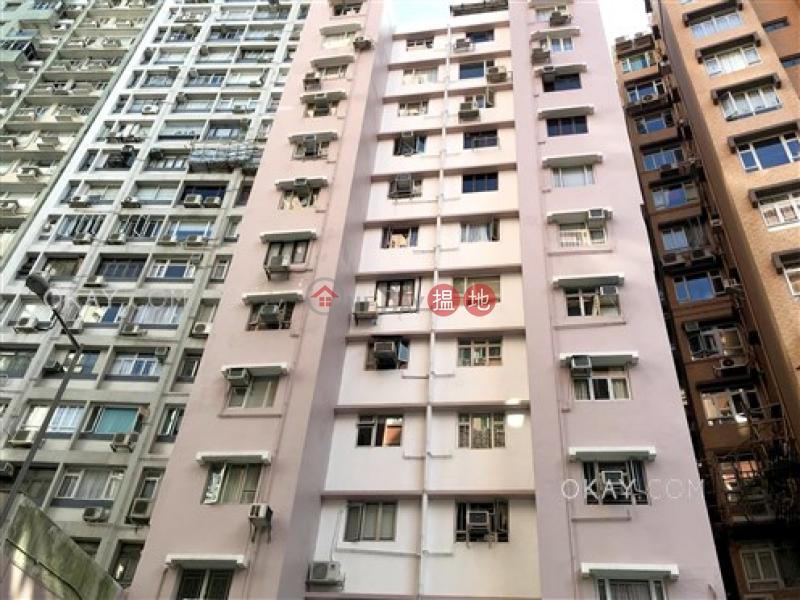 金翠樓低層住宅-出售樓盤|HK$ 900萬
