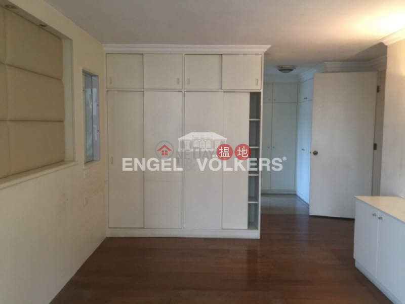 HK$ 90,000/ month Silvercrest Central District | 4 Bedroom Luxury Flat for Rent in Central Mid Levels