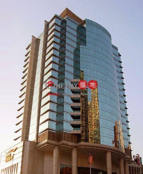 THE METROPOLIS TOWER Kowloon CityThe Metropolis Tower(The Metropolis Tower)Rental Listings (forti-01546)_0