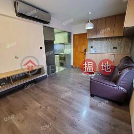 Tower 9 Island Resort | 3 bedroom Mid Floor Flat for Rent