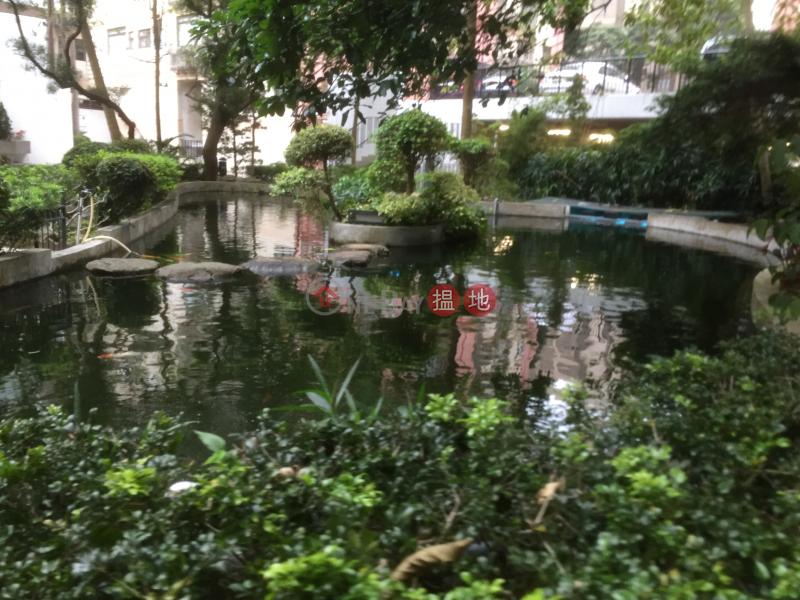 豪園 (Fontana Gardens) 銅鑼灣|搵地(OneDay)(2)