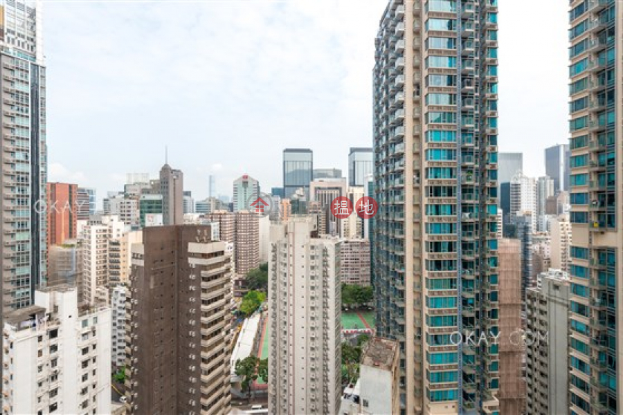 Property Search Hong Kong | OneDay | Residential | Rental Listings | Tasteful 2 bedroom with balcony | Rental