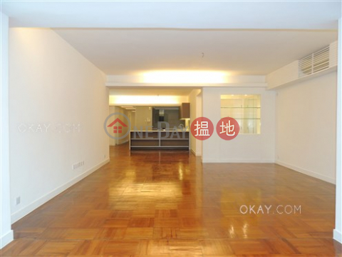 Efficient 4 bedroom with parking | Rental|Kam Yuen Mansion(Kam Yuen Mansion)Rental Listings (OKAY-R53242)_0