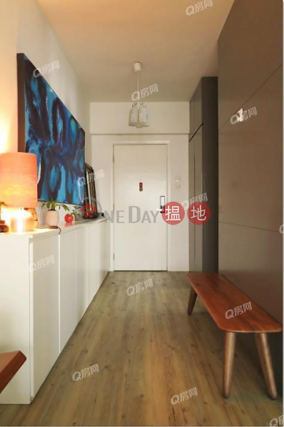 特色單位,維港海景,即買即住《富康樓買賣盤》|富康樓(Richwealth Mansion)出售樓盤 (XGGD772700007)