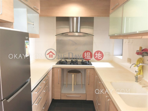 Unique 3 bedroom in Sheung Wan   Rental Central DistrictHollywood Terrace(Hollywood Terrace)Rental Listings (OKAY-R101756)_0