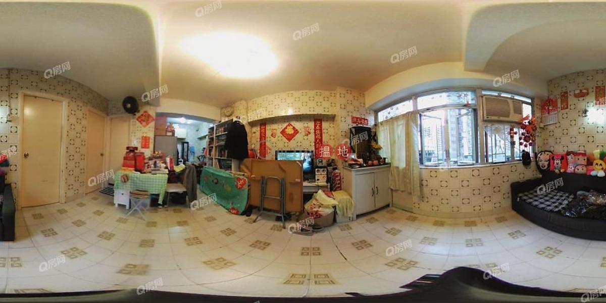 HK$ 548萬|添喜大廈-南區|交通方便,實用兩房,上車首選《添喜大廈買賣盤》